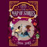 Pages & Co.: The Map of Stories, Anna James