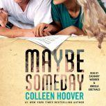 Maybe Someday, Colleen Hoover