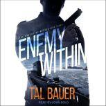 Enemy Within, Tal Bauer