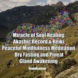 Miracle of Soul Healing: Akashic Record & Reiki, Peaceful Mindfulness Meditation, Dry Fasting and Pineal Gland Awakening, Greenleatherr
