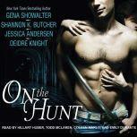 On the Hunt, Jessica Andersen
