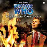 Doctor Who - The Marian Conspiracy, Jacqueline Rayner