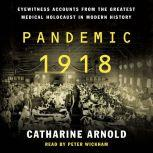 Pandemic 1918 Eyewitness Accounts from the Greatest Medical Holocaust in Modern History, Catharine Arnold