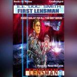 First Lensman, E.E. Doc Smith