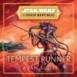 Star Wars: Tempest Runner (The High Republic), Cavan Scott