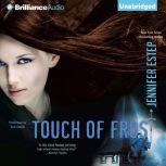 Touch of Frost, Jennifer Estep