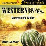 Lawman's Debt, Alan LeMay