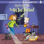 Judy Moody & Stink: The Big Bad Blackout, Megan McDonald
