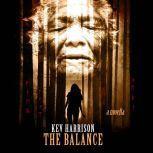 The Balance, Kev Harrison
