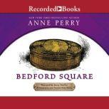 Bedford Square, Anne Perry
