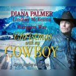 Christmas with My Cowboy, Diana Palmer