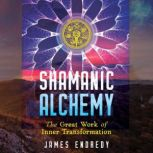 Shamanic Alchemy The Great Work of Inner Transformation, James Endredy