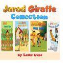 jarod Giraffe Collection, Leela Hope