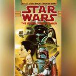 Star Wars: The Bounty Hunter Wars: The Mandalorian Armor Book 1, K. W. Jeter