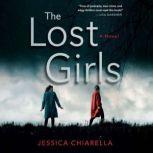 The Lost Girls, Jessica Chiarella