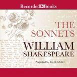 The Sonnets, William Shakespeare