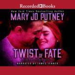 Twist of Fate, Mary Jo Putney