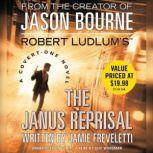 Robert Ludlum's (TM) The Janus Reprisal, Jamie Freveletti