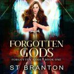 Forgotten Gods, CM Raymond/L. E. Barbant/ST Branton