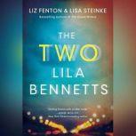 The Two Lila Bennetts, Liz Fenton