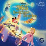 365 Bedtime Stories, Disney Press