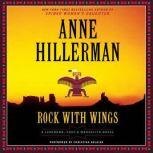 Rock with Wings, Anne Hillerman