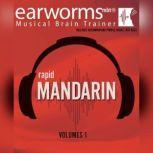 Rapid Mandarin, Vol. 1, Earworms Learning