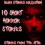 Scary Stories Collection, Stories From The Attic