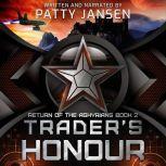 Trader's Honour, Patty Jansen