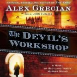 The Devil's Workshop, Alex Grecian
