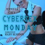Cybersex Monday, Jennifer Grey