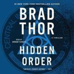 Hidden Order, Brad Thor