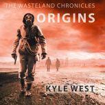 Origins, Kyle West