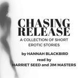 Changing Release A Collection of Short Erotic Stories, Hannah Blackbird