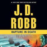 Rapture in Death, J. D. Robb