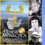Genesis Antarctica, Gordon Keirle-Smith