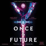 Once & Future, Cori McCarthy