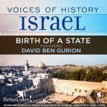 Voices of History Israel: Birth of a State, Rehaveam Amir