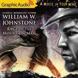 Rage of the Mountain Man, William W. Johnstone