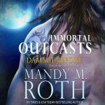 Damage Report, Mandy M. Roth