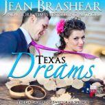 Texas Dreams, Jean Brashear