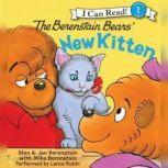 The Berenstain Bears' New Kitten, Jan Berenstain