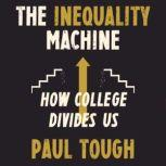 The Years That Matter Most How College Makes or Breaks Us, Paul Tough