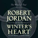 Winter's Heart Book 9 of the Wheel of Time, Robert Jordan