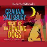Night of the Howling Dogs, Graham Salisbury