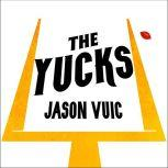 The Yucks Two Years in Tampa with the Losingest Team in NFL History, Jason Vuic