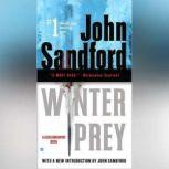 Winter Prey, John Sandford