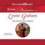 The Secrets She Carried, Lynne Graham
