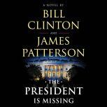 The President Is Missing, James Patterson