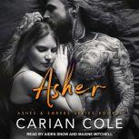 Asher, Carian Cole